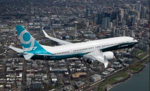 boeing 737 cum este construit