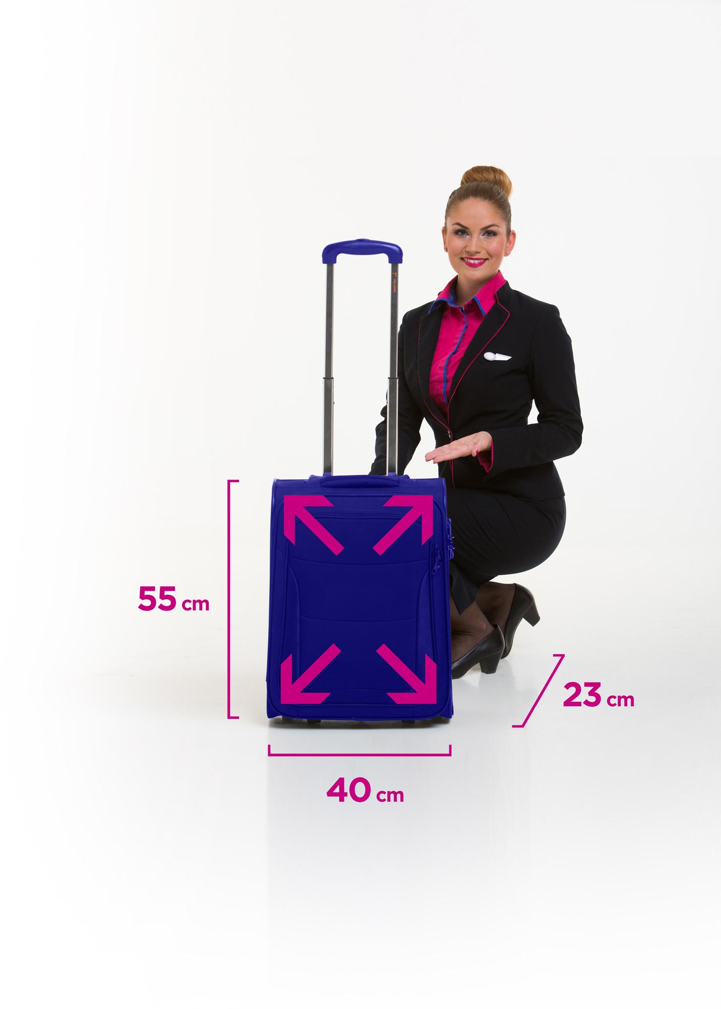 Bagaj Wizz Air Frica De Zbor Ro Dă Aripi Aviofobiei