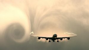 turbulențe boeing