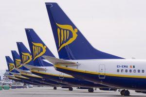 Ryanair, o nouă politică pentru bagaje