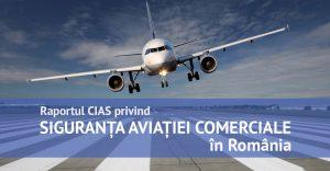 siguranta aviatiei comerciale romania