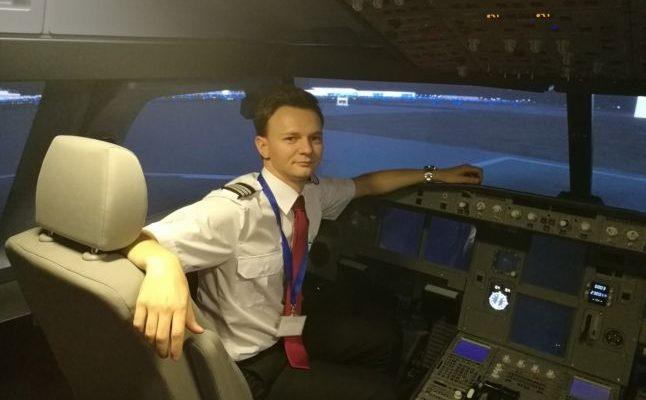 Marius Petriman Flight X
