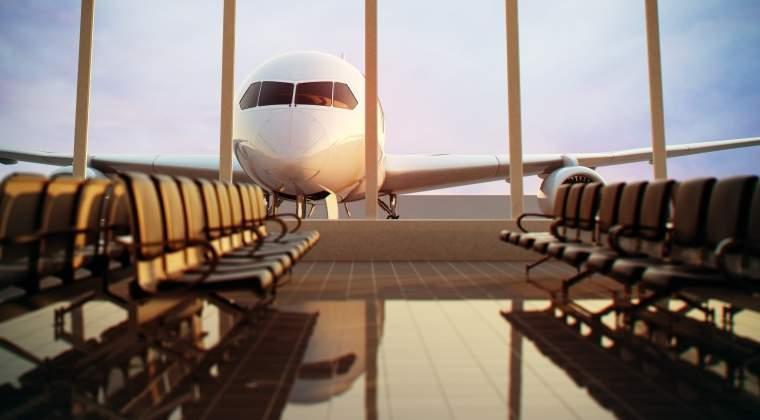 Aeroporturile Bucureștiului