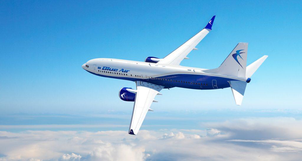 Adevărul despre zborul 0B2945 de la Blue Air