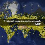 cel mai sigur an din istoria Aviației Comerciale