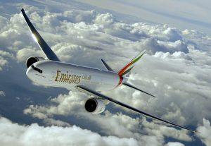 Operatorul aerian Emirates propune renunțarea la ferestre și înlocuirea lor cu unele virtuale