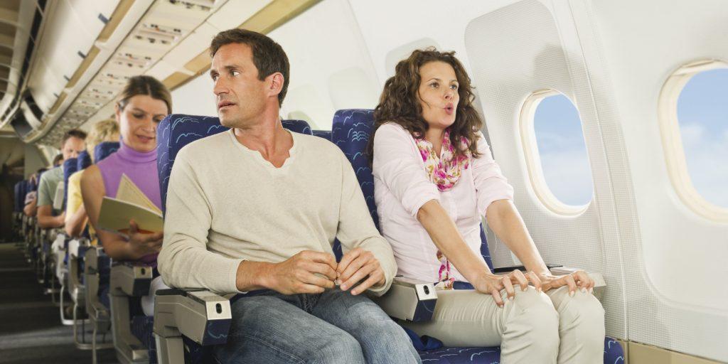 activitati care diminueaza frica de zbor