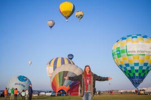 Maramureș Balloon Fiesta Loredana Ionescu