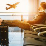 Unul din 50 de pasageri își găsește perechea în timpul unui zbor.