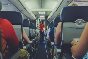 Cum sunt pasagerii companiilor aeriene, în funcție de naționalitate