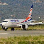 avioanele de pasageri zboară și cu un motor