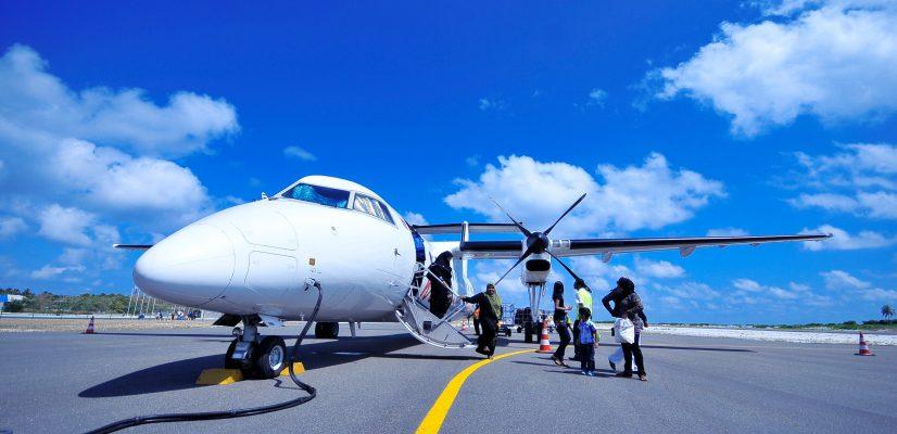Cum să te pregătești pentru o călătorie aeriană mai relaxată