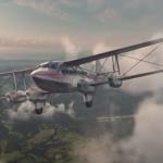 Evoluția aviației comerciale