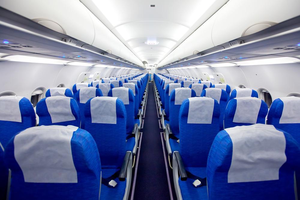 cel mai bun loc din avion pentru cei cu frica de zbor