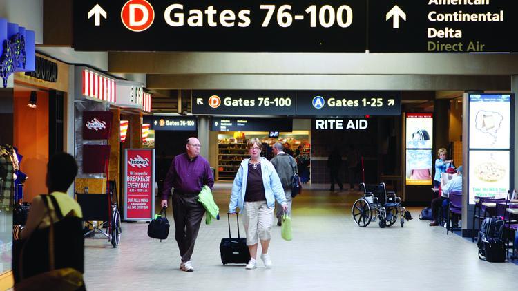 Aeroportul Pittsburgh International